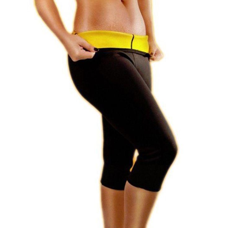 2017 Hot sale super women hot shapers Control Panties Bodybuilding pant stretch slimming body shaper