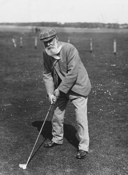 """Old"" Tom Morris 1880"