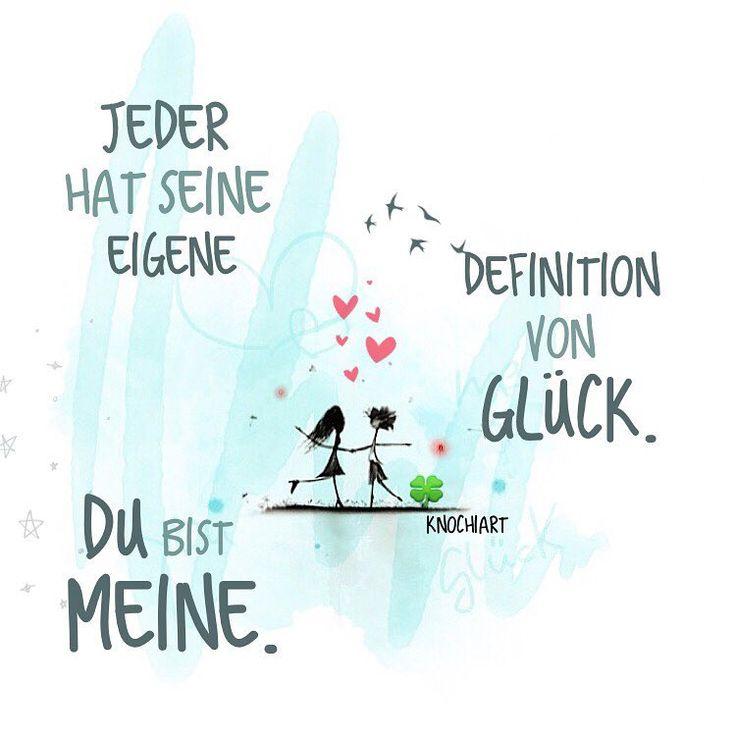 #Jeder hat seine eigene #Definition von #Glück. #Du bist #meine. #herzallerliebst #spruch #Sprüche #spruchdestages #motivation #thinkpositive ⚛ #themessageislove Teilen und Erwähnen absolut erwünscht (hier: Heilbad Heiligenstadt)