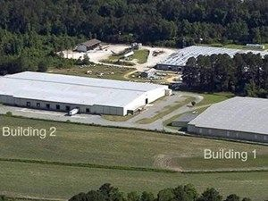 Binswanger Brokers Sale of 136 KSF Industrial Facility in NC