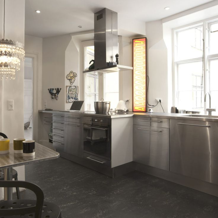 Kitchen – SPace52 · Low Budget High Quality Interieur