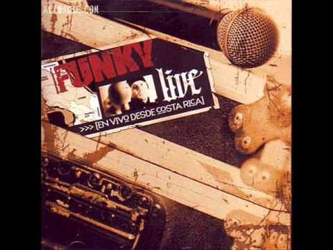 Funky Live 02 Que Siga La Fiesta(Follow The Feast)Reggaeton Cristiano(Christian) Rap - Hip/Hop