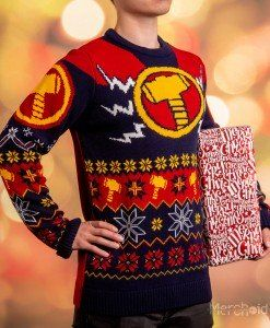 8e85d9277b0 2018 Geek s Guide to Ugly Christmas Sweaters Jumpers and Decorations ...