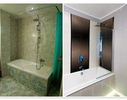 Metamorfoza łazienki - zdjęcie od CHATANOWA