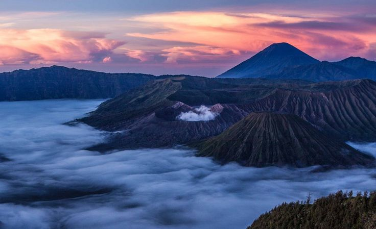 Bromo sunrise by Natasha  Belikova on 500px