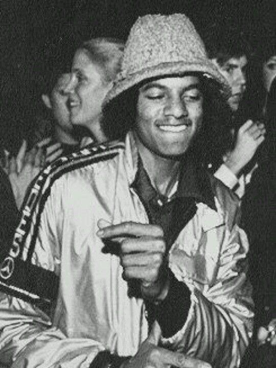 So cute! #MichaelJackson  http://ozmusicreviews.com/the-third-anniversary-of-michael-jacksons-death