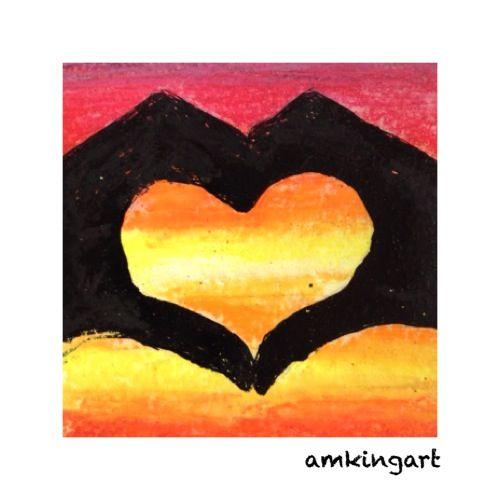 Heartregards,  miniaturepicture
