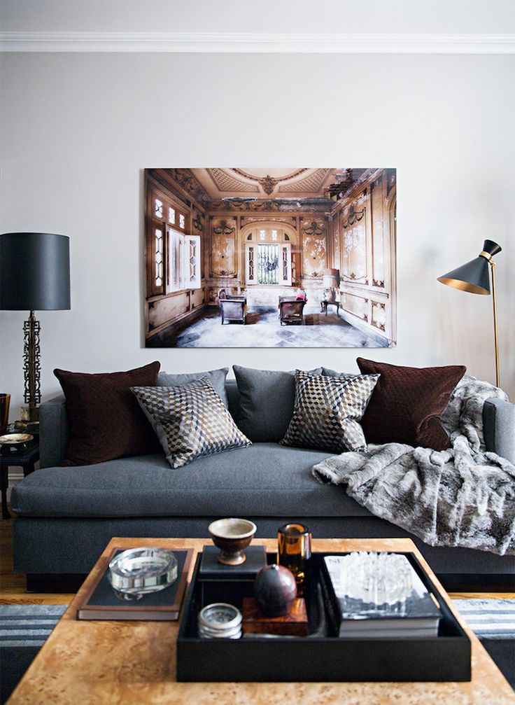 Best 25 men apartment ideas on pinterest apartment - Apartment decorations for guys ...