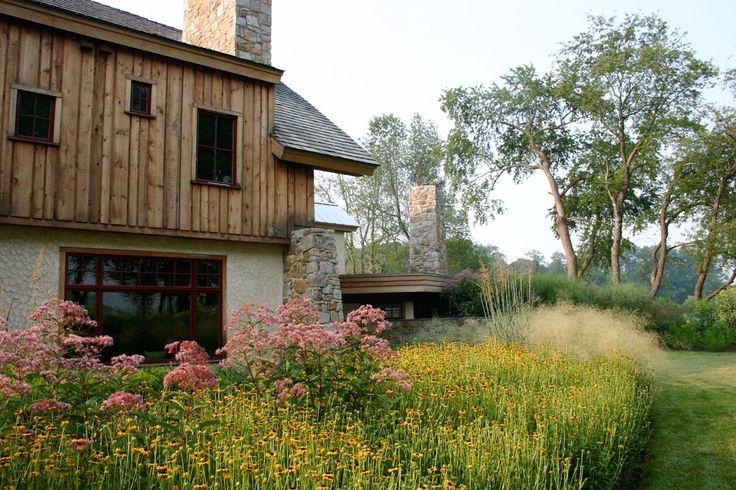 26 best organic eco houses images on pinterest for Jonathan alderson landscape architects
