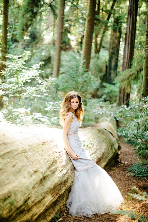 Lovely pictures taken in the Redwood National Park, reminds me of my bridals, right Sarah?  They were so much fun out in my world of nature.....which reminds me I have to get ready for my next shoot @ 1 today...yay