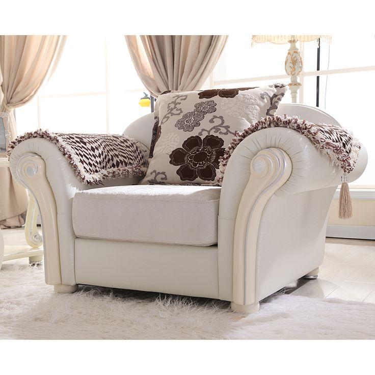 Белое кресло из дерева в текстильной обивке купить https://lafred.ru/catalog/catalog/detail/45071946475/