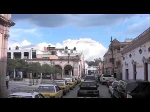 Jalostotitlan, jalisco, mexico 2009 (Jalos) - YouTube