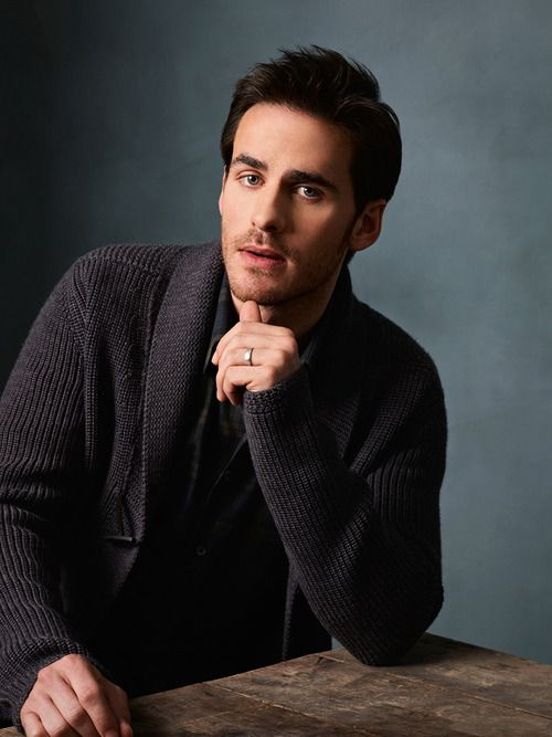 Colin O'Donoghue★ ColinODonoghue Actor Celebrities