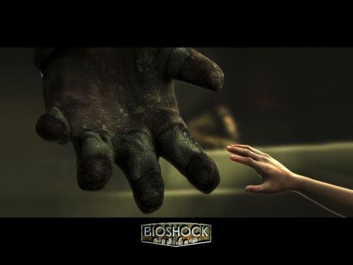 bioshock: Bioshock Mad, Games Articles, Fav Games, Games Quotes, Bioshock Big, Bioshock Hands, Gamer Life, Videos Gamesmovi, Big Daddy