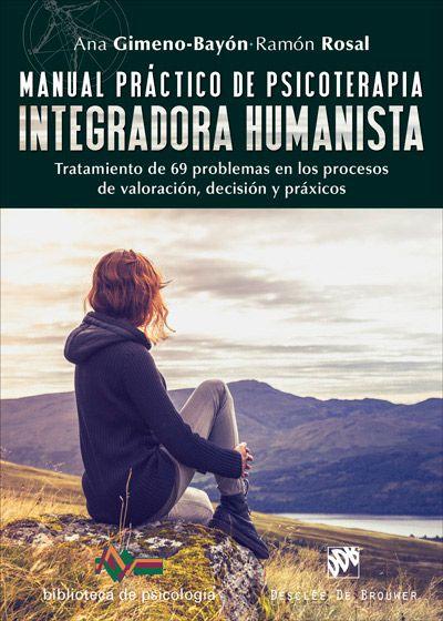 Manual práctico de psicoterapia integradora humanista va destinado, básicamente, a los psicoterapeutas que desean profundizar en la riqueza de posibilidades que se ofrecen en el marco del proceso terapéutico. La referencia básica del modelo desde el cual se ha escrito es el de la Psicoterapia Integradora Humanista –enmarcado dentro del Integracionismo Teóricamente Progresivo (ITP)– en el que se armonizan y describen recursos procedentes de diversos campos de la Psicología…
