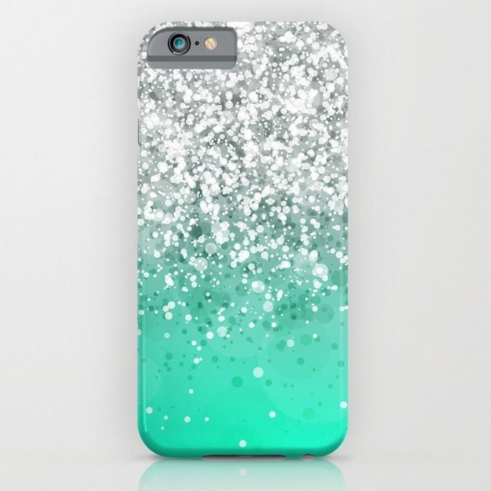 Glitteresques XXXV iPhone & iPod Case