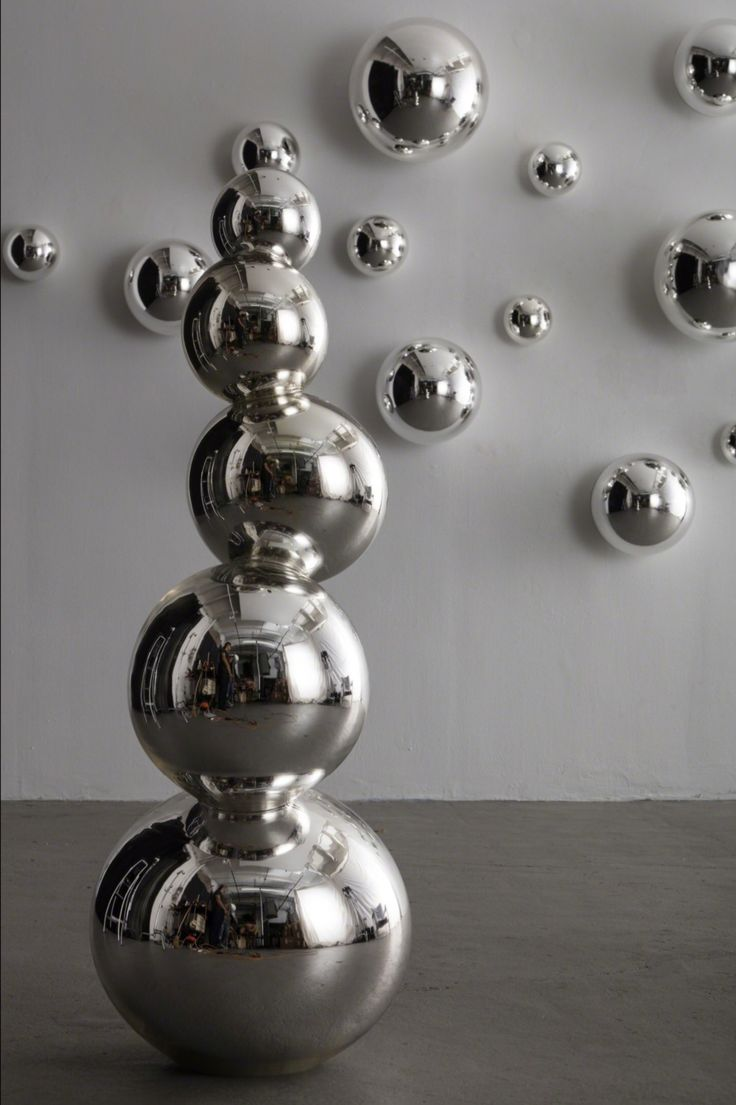 Sphere Objects Around The House