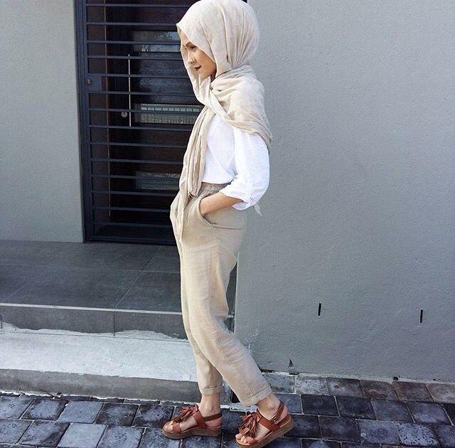 Nabilahkariem #hijabfashion