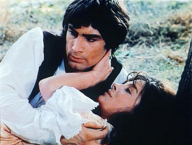 Wuthering Heights (1970) with Timothy Dalton, Anna Calder-Marshall