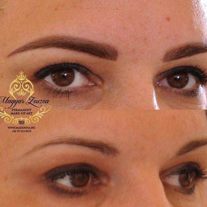 #sminktetovalas# #permanent make up# #magyar zsuzsa# http://ift.tt/29GY1LZ