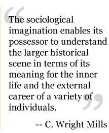 Sociology Quotes | Summary of Sociology at STU [PDF]