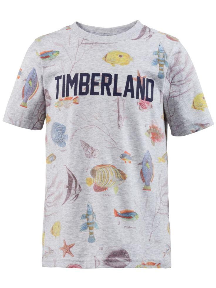 Timberland t-shirt - NICKIS.com
