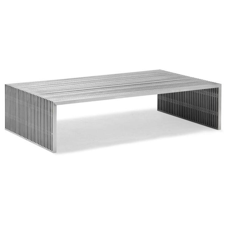 novel coffee table