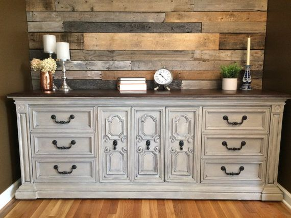 this dresser is sold and is an example of a custom order i