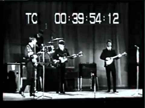 The Beatles Live!! 1962 1966 RARE LEGAL DVD PART 1 YouTube - YouTube