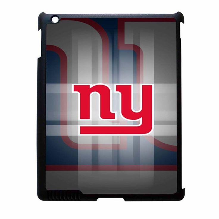 New York Giants three iPad 3 Case : New York Giants, Ipad 3 Cases and ...