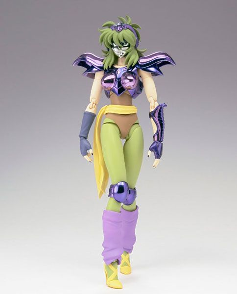 Myth Cloth Shaina de Ophiuchus(saint seiya anime/manga action figure)/Aikoudo -Action Figure,Cosplay,Gothic shop-