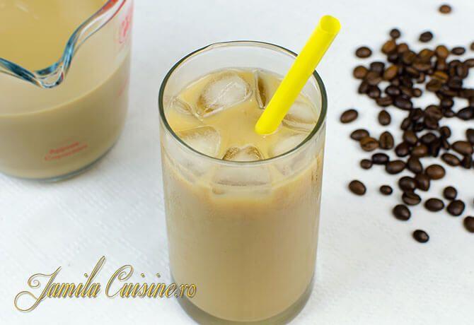 Cafea rece / Ice coffee