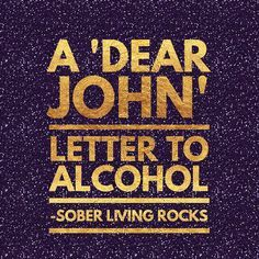 My love affair with #alcohol had to end before it killed me.  Here I write a farewell letter to the most passionate, destructive relationship of my life  #recovery #addiction #sober #sobriety #happiness #freedom