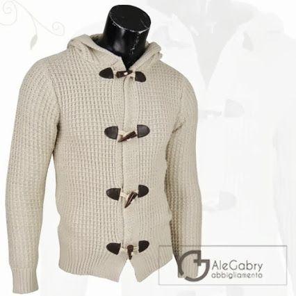 Hai guardato i primi arrivi per la stagione autunno Inverno? Ecco #maglioni uomo e #cardigan appena arrivati. http://www.alegabryabbigliamento.com/11-maglie-uomo-maglioni