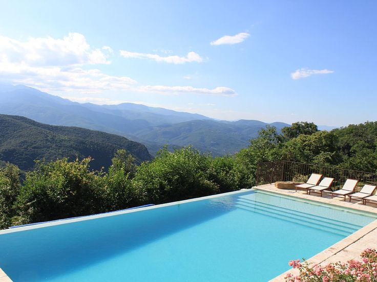 3 bedroom farmhouse pet friendly in Ceret - 8045454