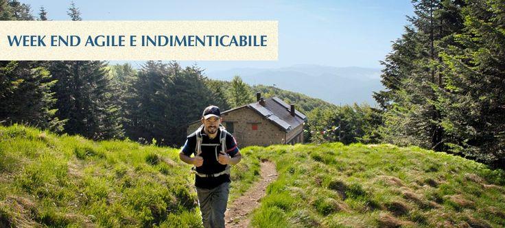 Siamo gente dell'Appennino e da generazioni viviamo bene qui.  http://www.cornotrekking.com/ospitalita/