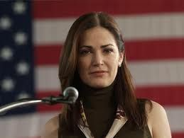 What will happen to Claudia Joy Holden on Army Wives?
