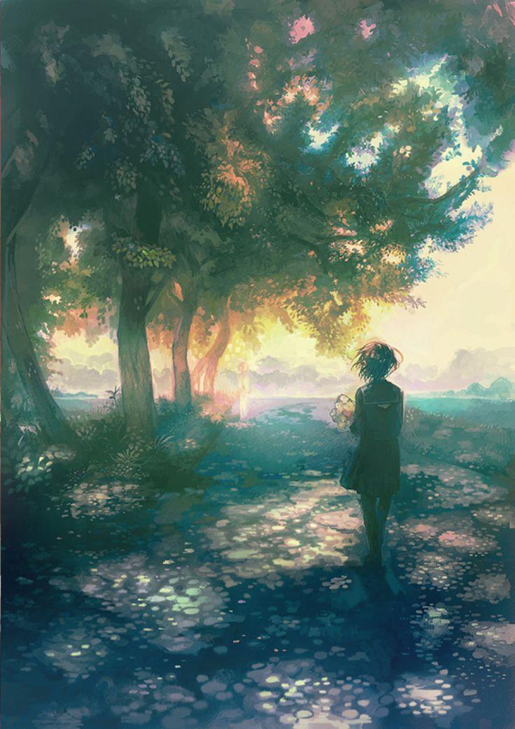 ~Sueña como si fueses a vivir siempre y vive como si fueses a morir hoy.~