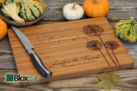 Hey, I found this really awesome Etsy listing at http://www.etsy.com/listing/159295511/personalized-engraved-cutting-board-w