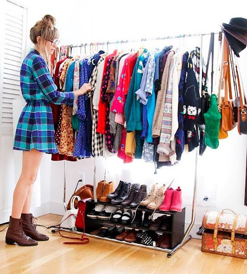 Ingin Tampil Lebih Langsing ? Coba 6 Ilusi Fashion Ini