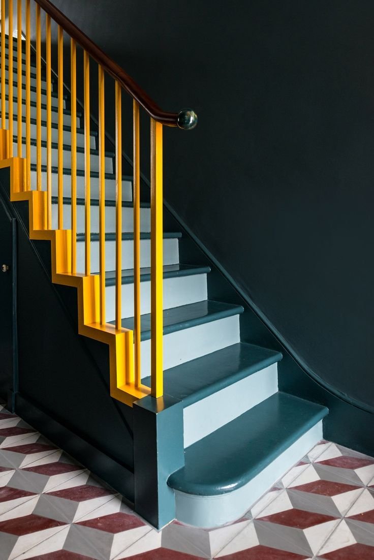 best colourful interiors images on pinterest