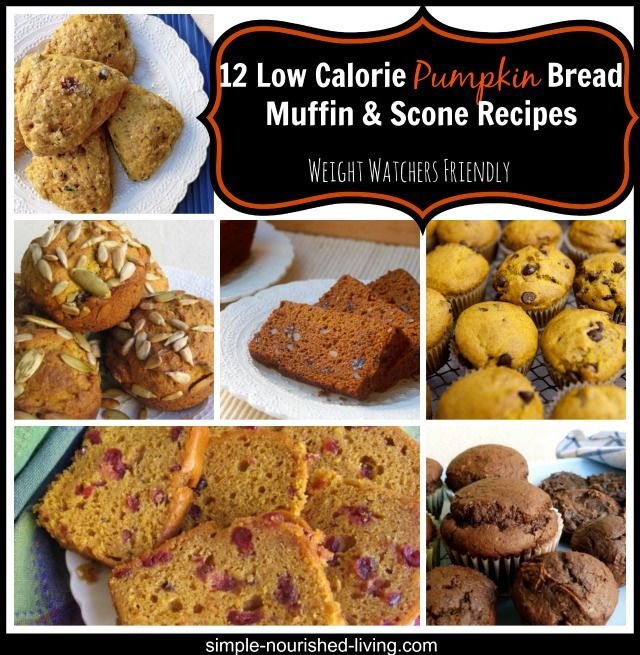 1000+ Images About Weight Watchers Pumpkin Recipes With