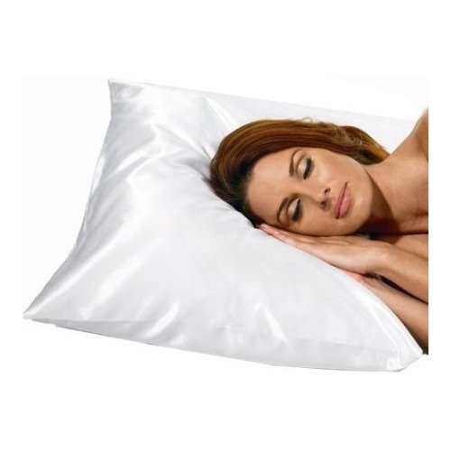17 Best Images About Satin Pillowcases Of Course On