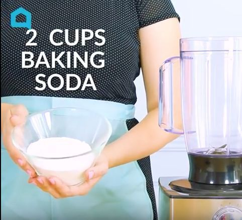 Try these amazing uses for baking soda in your home right now!