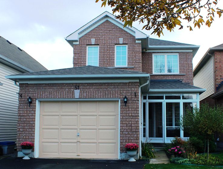 SOLD!!! Central Ajax Detached Home on 51 Monk Cres