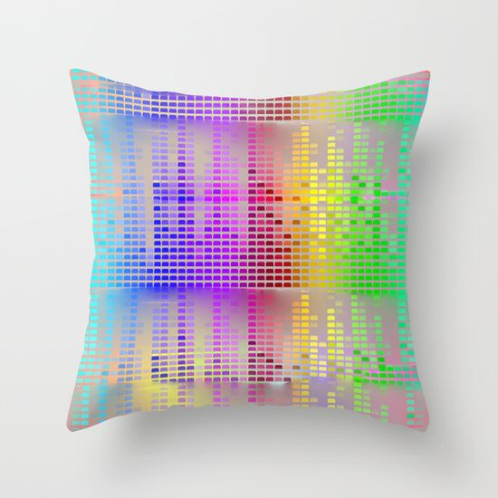 Throw pillow  Colorful musicthrow pillow best design  #Colorful music #Colorful musicthrowpillow #throwpillow #throwpillowcase #birthdaygift #Christmasgift #homedecoration #bedroomdecoration #society6
