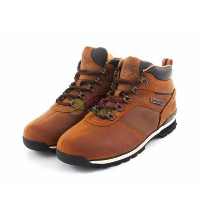Botas TIMBERLAND Splitrock 2 Hiker Ltb Medium Brown 6668A