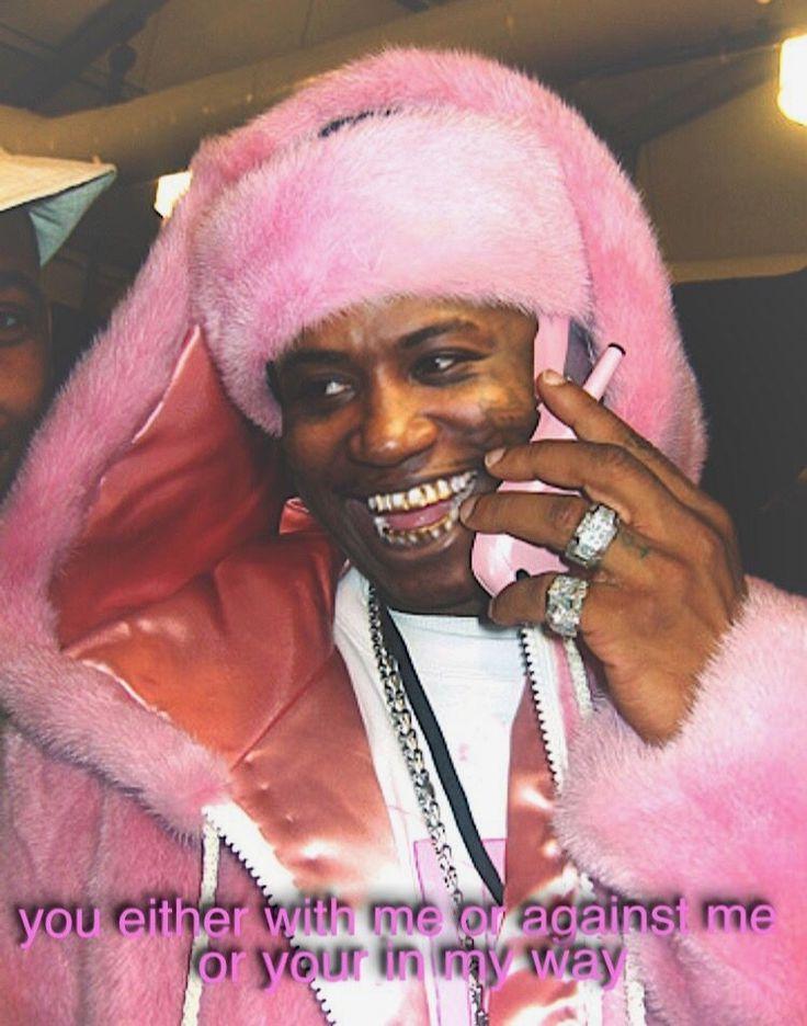 Gucci mane  Pinterest: finessekid