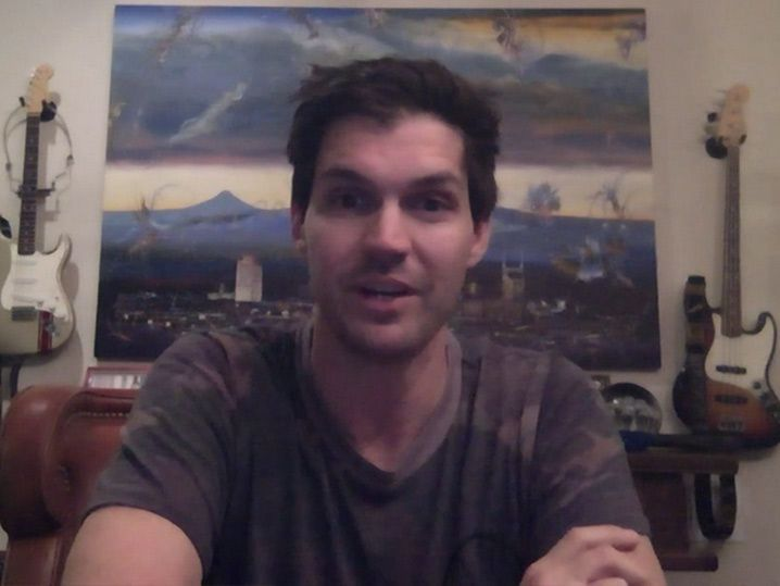 Barry Zito: I Wouldn't Trade My Cy Young Award For A Grammy ... But 10 Grammys?? (VIDEO)
