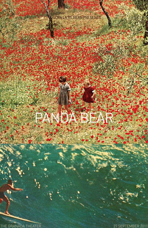 panda bear in dallas, i didn't have to think on this one, just purchased.